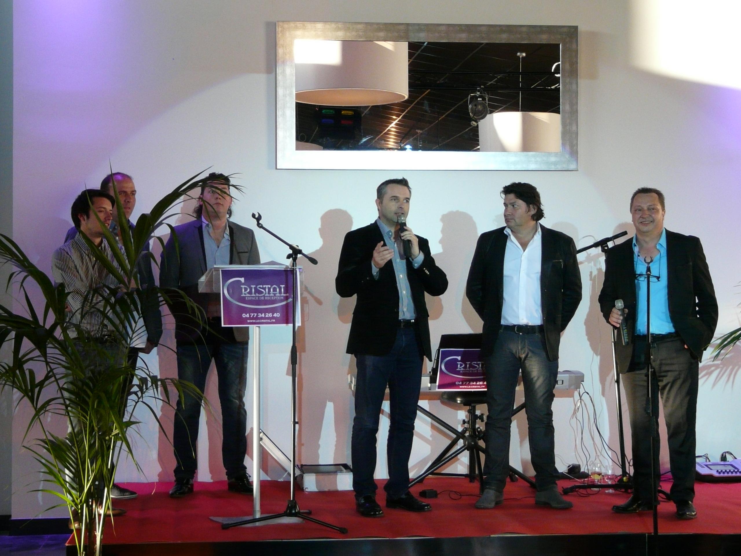 Soirée-Inauguration-Entreprise-Saint-Etienne-5